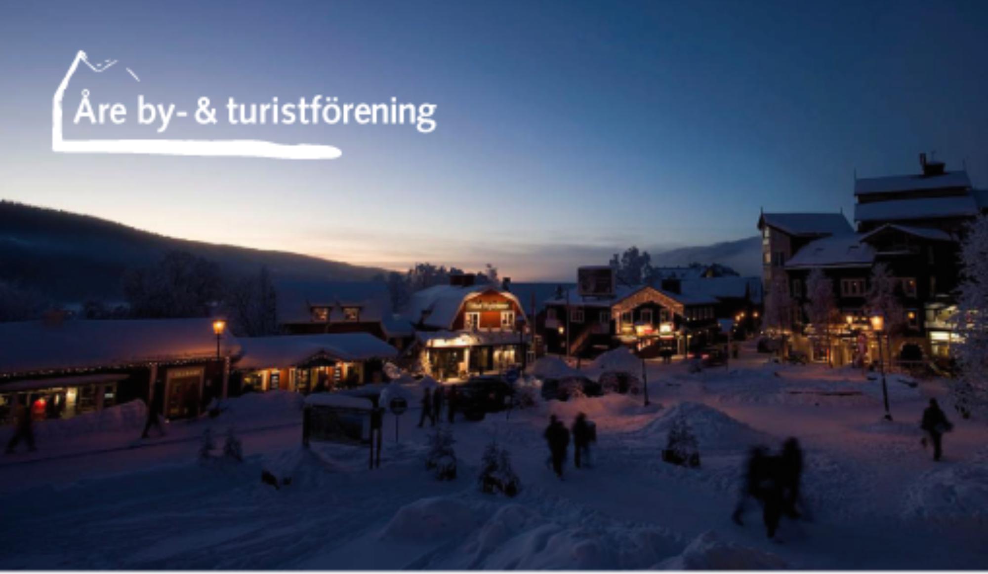 Åre by & turistförening